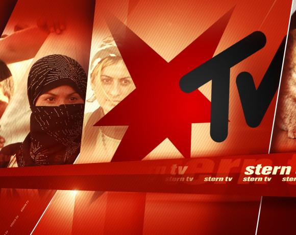 SternTV – Redesign